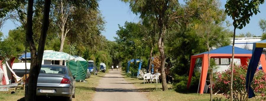 Un nouveau site internet pour votre camping !